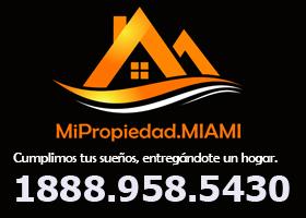 Rentar, Alquilar o Comprar Casa en Miami Florida