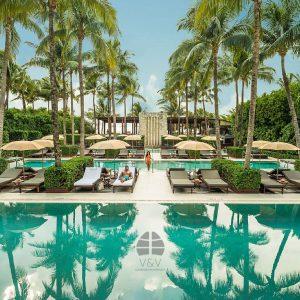 South Beach Setai Hotel vacaciones de lujo a 70% descuentos