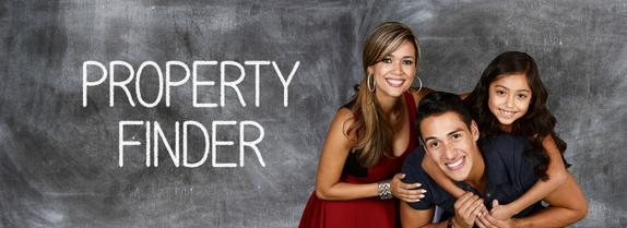 Familia buscando una casa o departamento para rentar o alquilar en Miami. MiPropiedad.Miami